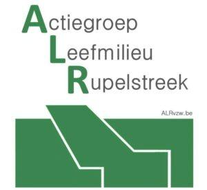 Logo ALR